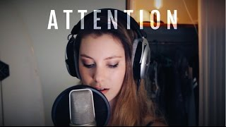 download lagu Attention - Charlie Puth  Romy Wave Cover gratis