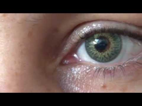 Expression Ciba Vision Verde Youtube