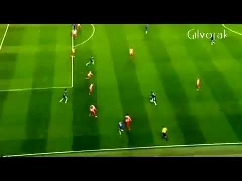 Frank Lampard Best Playmaker - assists and skills
