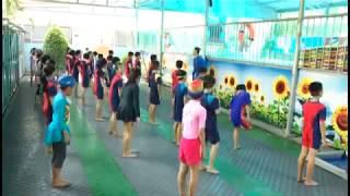 Trường Tiểu học Nguyễn Thị Định - 5 năm hình thành và phát triển