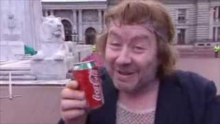 Council Drinks | Rab C. Nesbitt | The Scottish Comedy Channel