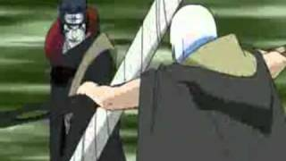 An Akatsuki Amv (Remember the Name) Beta
