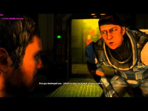 Primeiros minutos Dead Space 3