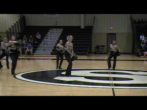 Southland Academy Homecoming Pep Rally 2008 (2)