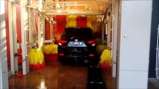 download lagu A Plus, Cuci Mobil Otomatis -terowongan, Skaligus Moles gratis