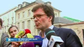 Justice : la cour d'appel de Versailles rejette la demande de mise en liberté de Nabilla