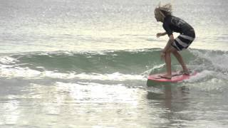 2015 Outer Banks Skim Jam - UST Stop #4