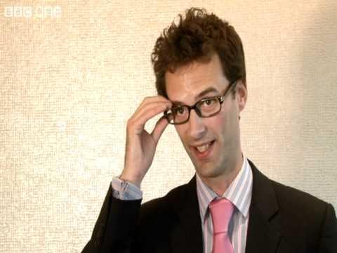 Thomas Pellereau's audition - The Apprentice 2011 - BBC One