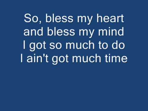 Alabama Shakes - Hold On (with lyrics)