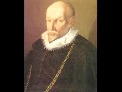 Лассо, Орландо ди - Magnificat secundi toni