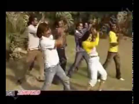 Pashto Song   Yarana Yarana .flv video