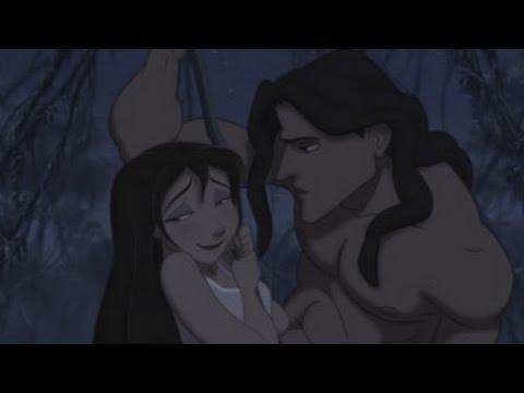 [dps] Boom Clap ~ Tarzan X Jane Porter video
