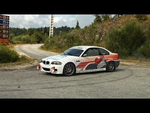 Rally Sprint Cabeceiras de Basto 2014 ( HD )
