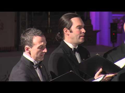 Johann Michael Haydn - Christus factus est