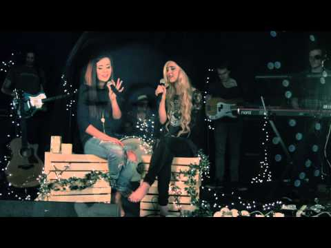 Megan And Liz - Karmas Coming Back For Me