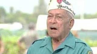 Pearl Harbor Survivor Stories - Herb Weatherwax