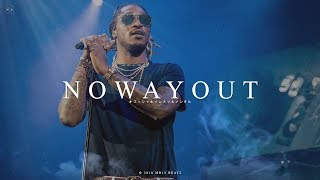 """Free Future x Lil Baby x Lil Durk Type Beat - """"No Way Out"""""""