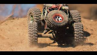 RC OFFROAD Trucks Smoke Hot Action RC 4x4 BUGGY [vHOBBY]