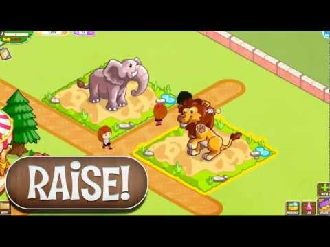 Zoo Story 2™ APK Cover