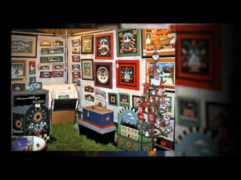 Annual chester fall craft fair chester vermont for Craft show sheraton burlington vt