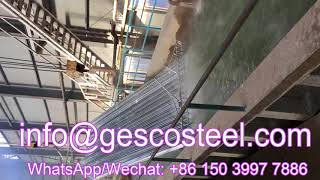 Steel Plate, DIN 17155, Grade ,SMA400AW ,17Mn4 ,19Mn6 ,15Mo3