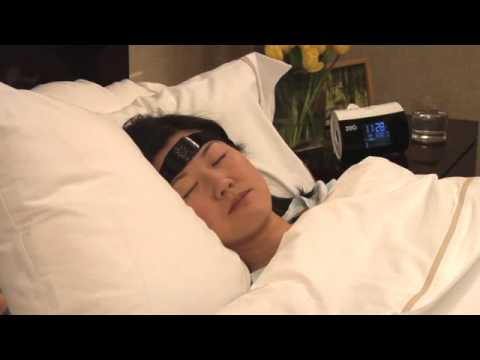 Zeo Personal Sleep Coach - Quick Tour