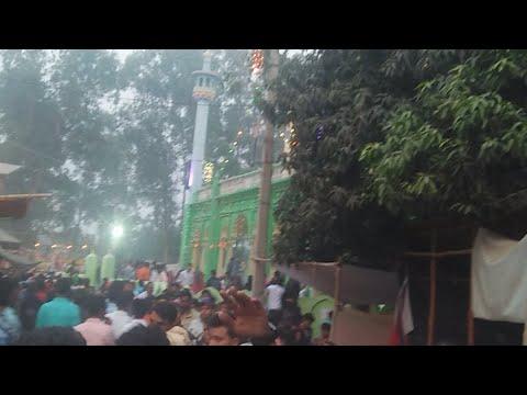 Dargah Jogipura Live Zayrine For Ziyarat 2018 Majalis