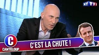 """Imitation d'Emmanuel Macron - """"Je veux qu'on montre l'exemple !"""" - C'est Canteloup"""