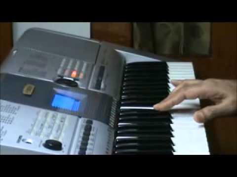 humein to loot liya mil ke - al hi lal qawaali - piano cover