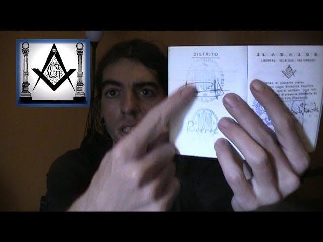 Como se reconocen los Masones en la Masonería