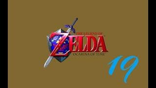 The Legend of Zelda Ocarina of Time 3D # 19 - Citra emulator