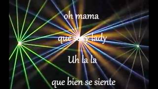Apolo Fuentes - Sexy (Lyrics)