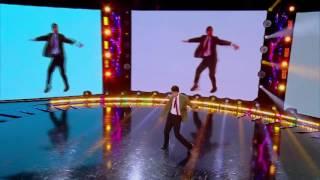 Baletul Furnica, show de excepţie pe scena iUmor
