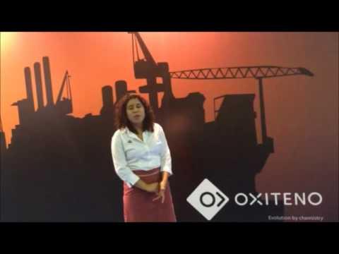 Oxiteno participates in OTC Brazil 2015