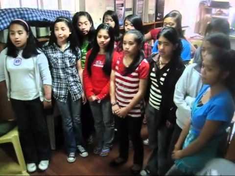 Girls Club - Baguio City