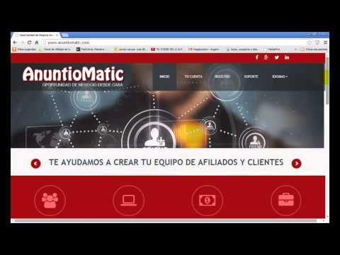 anuntiomatic 2014  ya no es gratuito