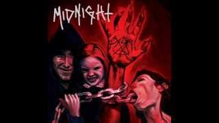 Midnight - Prowling Leather