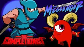 The Messenger | The Completionist