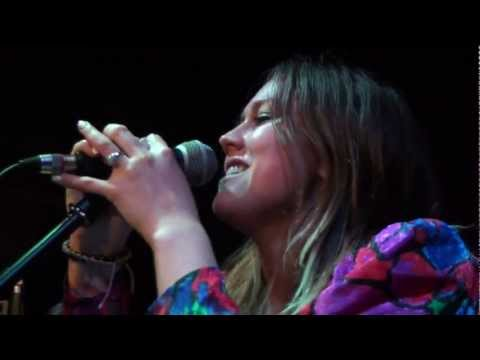 The Coopers - 'Autumn' - Live at 360 Club