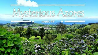 Mysterious Azores by Sailing JAEKA, week 49