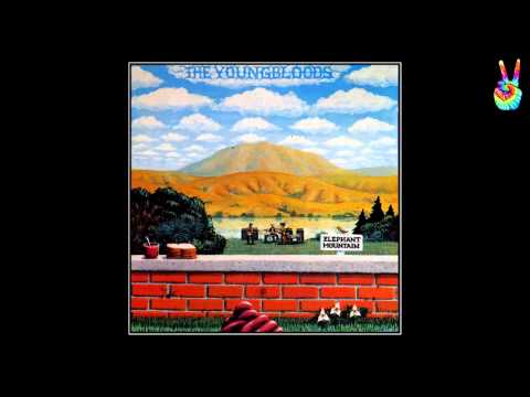 The Youngbloods - 03 - On Sir Francis Drake (by EarpJohn)