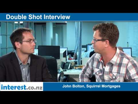 Double Shot Interview: Peer to peer lending