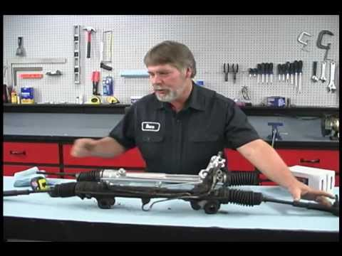 How to Install Tie Rod Ends - AutoZone Car Care