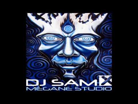 PSY TRANCE A GOGO 11 / OCTOBRE 2017 MIX BY DJ SAM X (mégane studio)