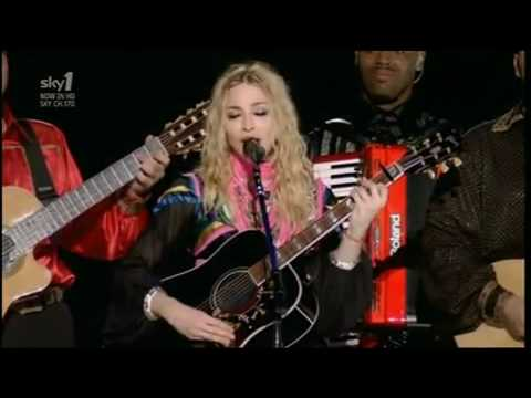 Madonna - You Must Love me Don't Cry for me Argentina - Sticky & Sweet Tour Official DVD