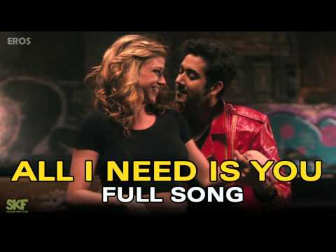 All I Need Is You - Full Audio Song - Dr. Cabbie