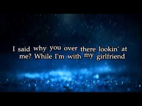 Kid Ink - Hotel ft. Chris Brown (Lyrics)