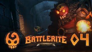 BATTLERITE #04 - Fokus auf die Kröte