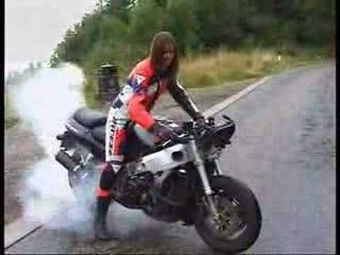 Insane Motorcyle Crashes