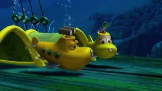 Phim hoạt hình   Lặn đi Olly   Tập 4 - Dive Olly Dive   Eps 4
